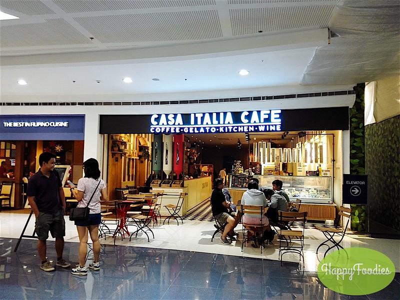 Casa Italia SM North