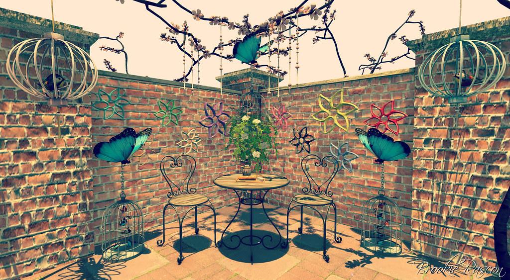 Birdsong & Butterflies