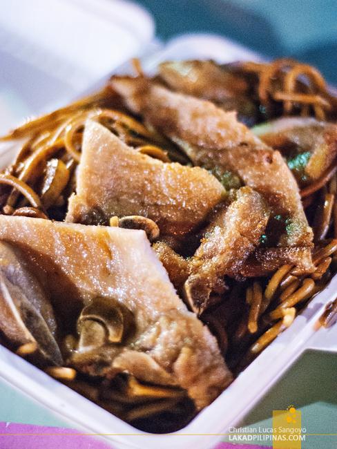 Macau Food Festival Noodles