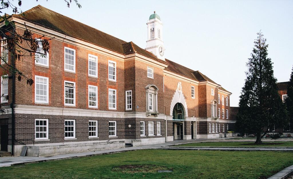 Roehampton vs Middlesex