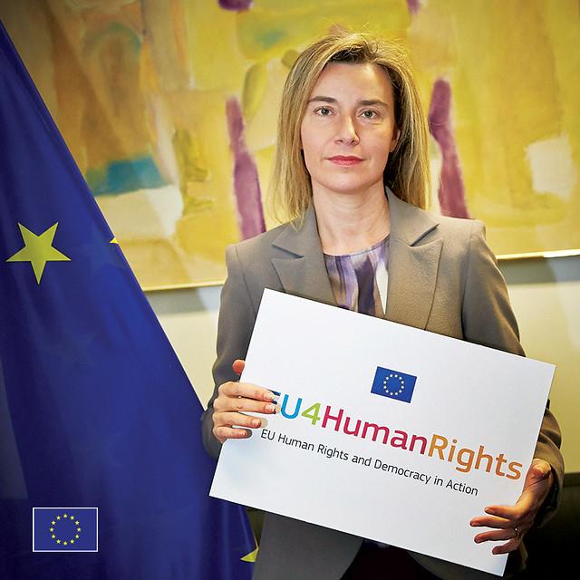 #EU4HumanRights