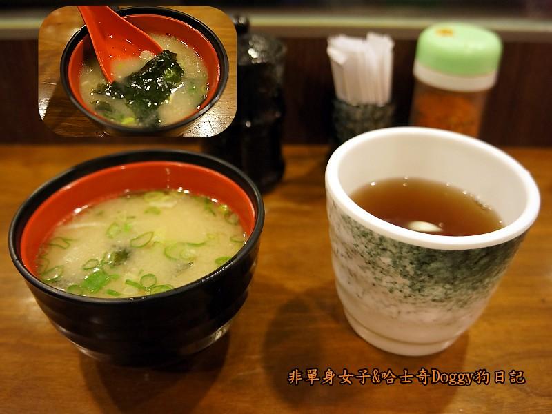 毅壽司平價日式料理築地生魚片蓋飯鮮魚金泰日本料理08