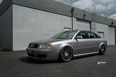 Audi RS6 on Rotiform INDT | Boden Autohaus dans actualitas dimanche 25742583290_d568993dfb_m