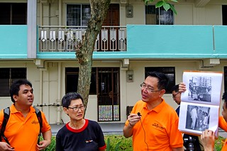 Media Preview - Commonwealth & Holland Village Heritage Tour