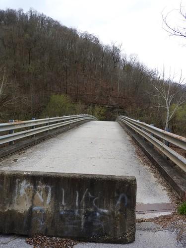 bridge nolan westvirginia mingo