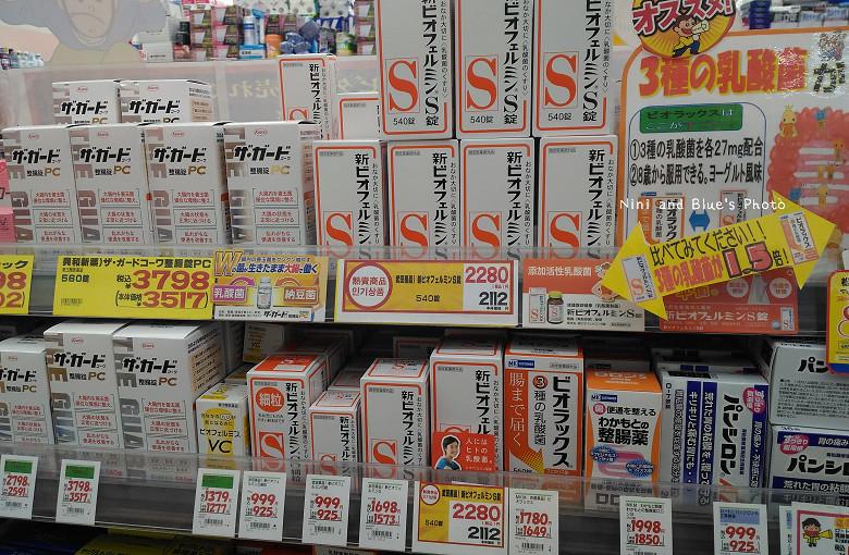 日本九州鹿兒島松本清藥妝價格21