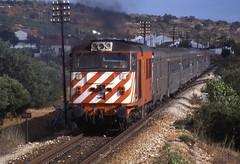 Portuguese Railways