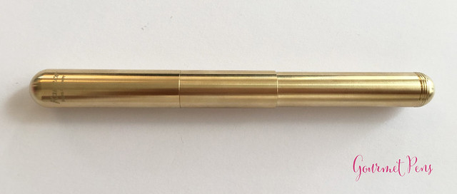 Review Kaweco Supra Fountain Pen @AppelboomLaren (2)