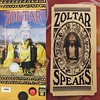 Say 9 of #100daysofdivination. Because when you see a Zoltar machine, you use it. Without hesitation.
