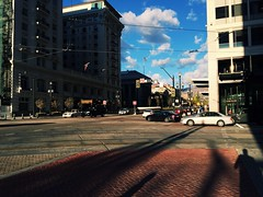 city x-ing