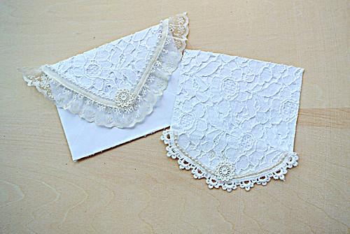 Pretty-envelopes