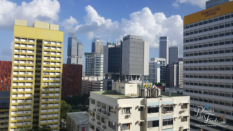 ibis bencoolen room view