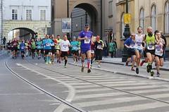 TRÉNINK: 4 měsíce tréninku na maraton pod 4 hodiny (1. část)