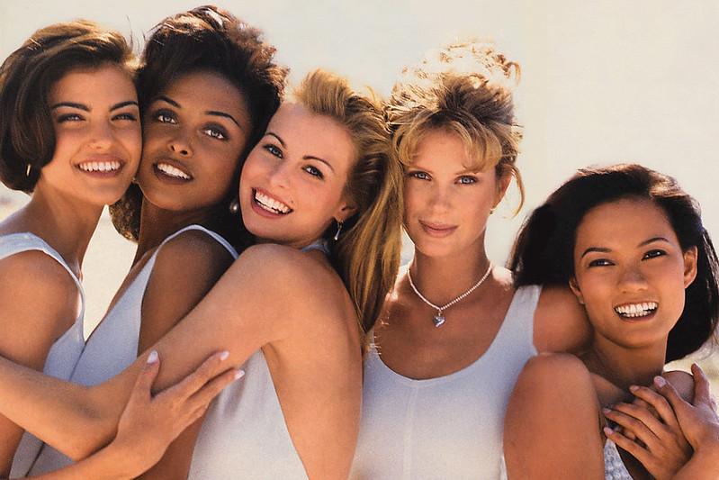 人類史上真正美麗與性感完美結合的物種—80年代超模5
