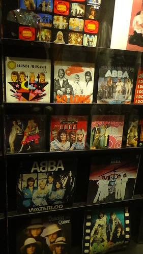 ABBA Museum Stockholm Feb 16 5