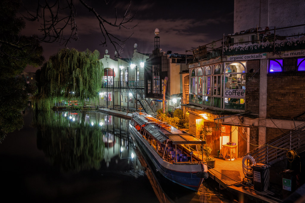 Candem by Night HD