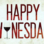 Winesday! All bottled wine $5 a glass! Stop in for some appetizers! @rogueisland #winesday #wine #rogueisland