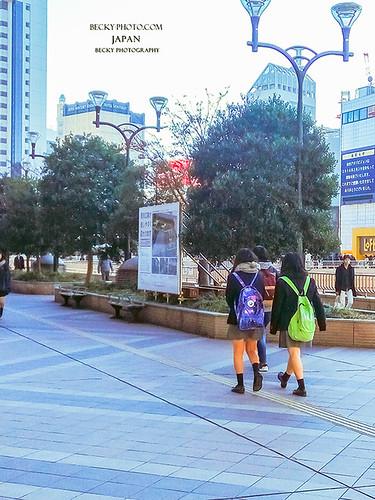 2016.日本仙台自助旅行