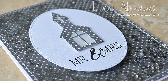 Mr and Mrs 2 by Lucy Abrams