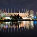BC Place, Vancouver by Djordje Cicovic