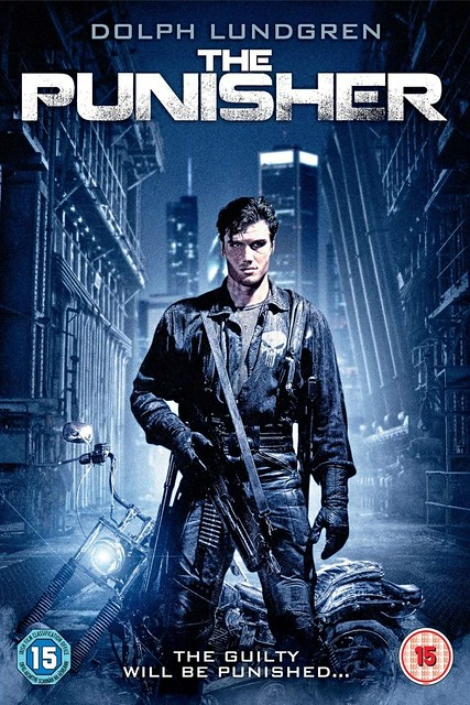 (1989) The Punisher