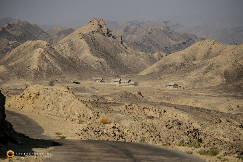 Trip to Cave City (Gondhrani) & Shirin Farhad Shrine (Awaran Road) on Bikes - 23558954993 760c5a037b c