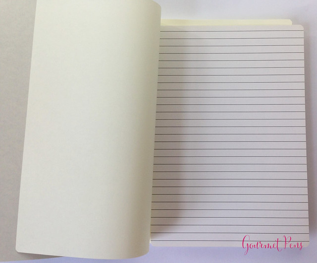Review The-Paper-Cuts A5 Tomoe River Notebook (14)