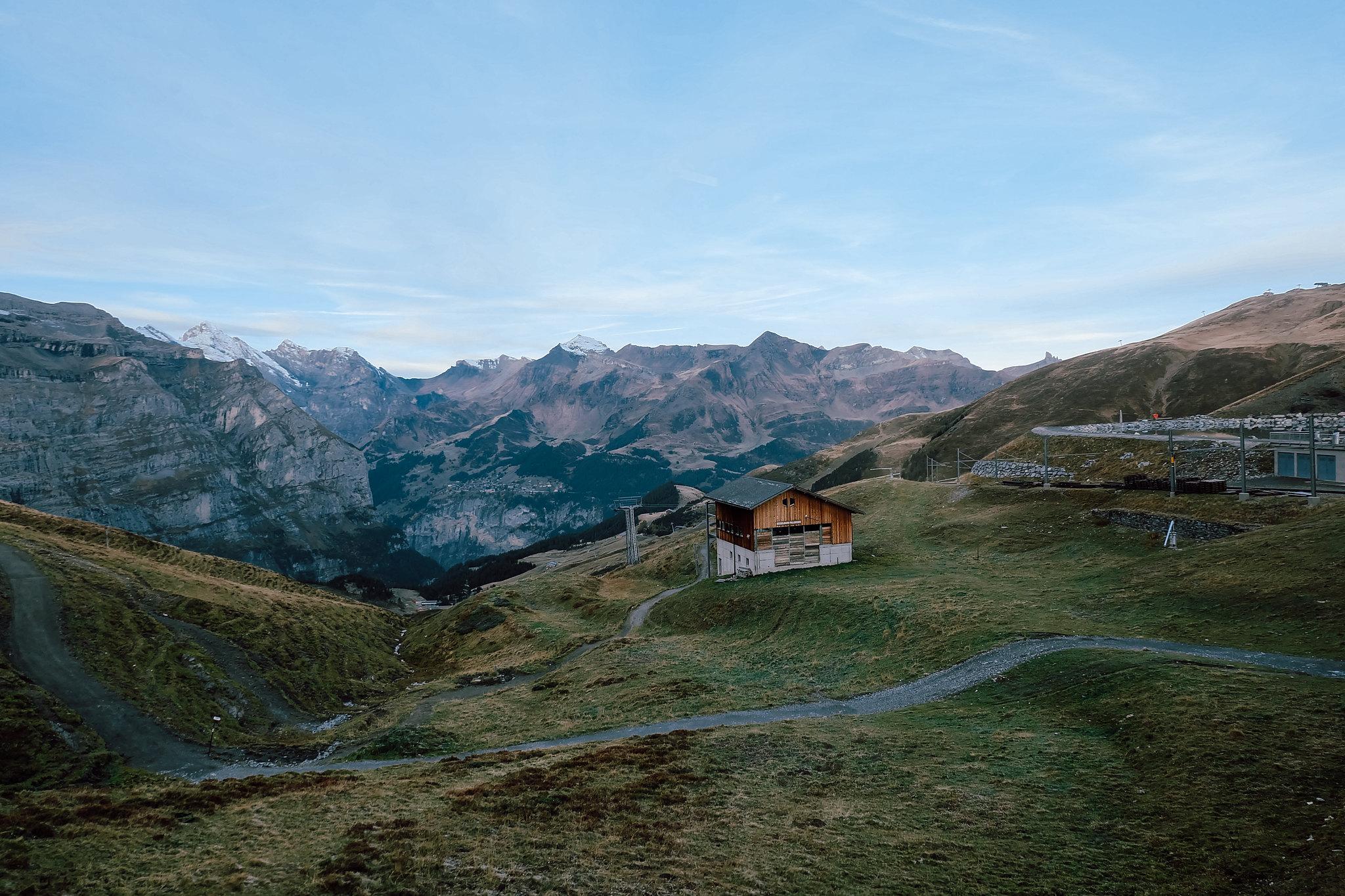 Jungfraujoch (14 of 33)