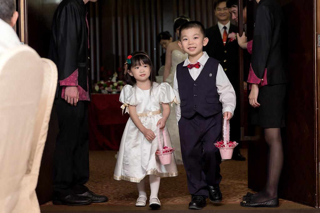 台南婚攝-桂田羅馬廳 (16)