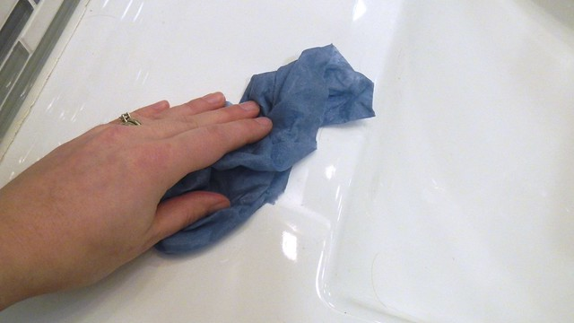 DIY Bathroom Wipes16