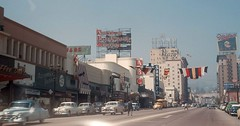 Los Angeles, 1953