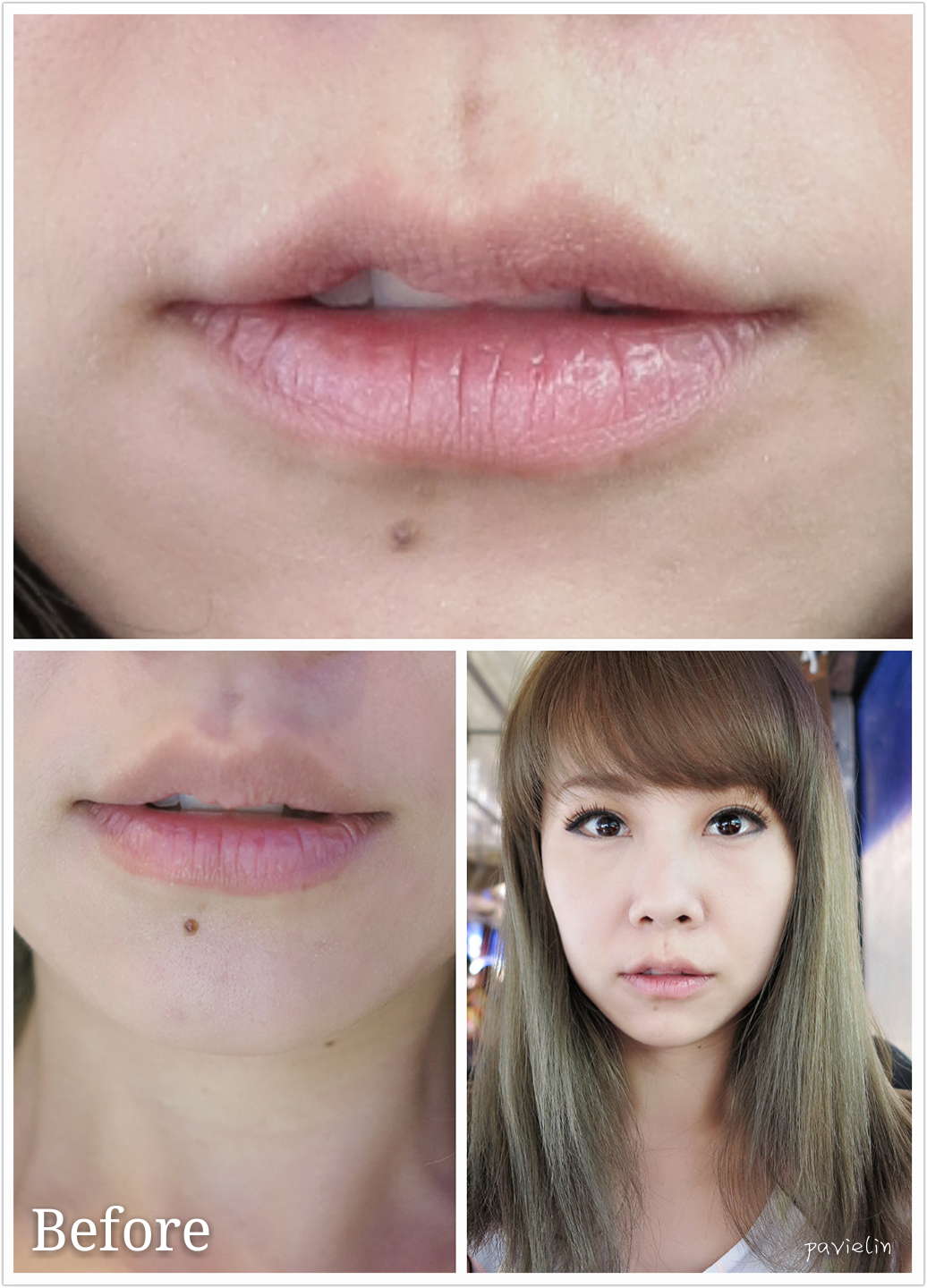 #Claire by #slc #Micropigmentation #liptattoo #beautyblogger