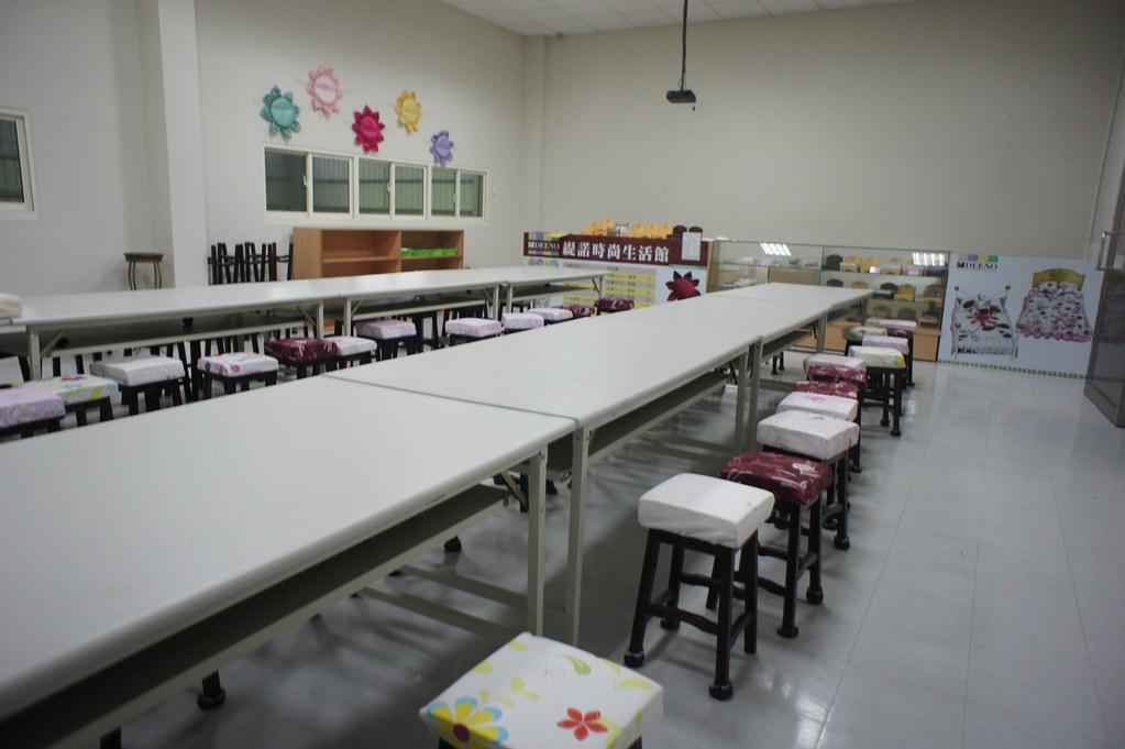 雲林縣斗六市緹諾時尚生活館觀光工廠 (11)
