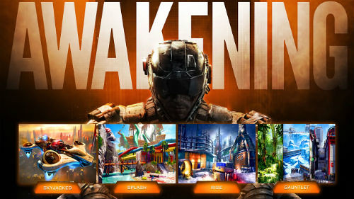 Call of Duty: Black Ops 3 - Awakening: Der Eisendrache Trailer