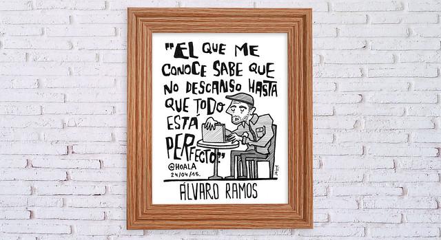 Hoala Tips Creativos AÌlvaro Ramos