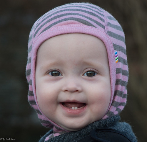 family portrait baby child
