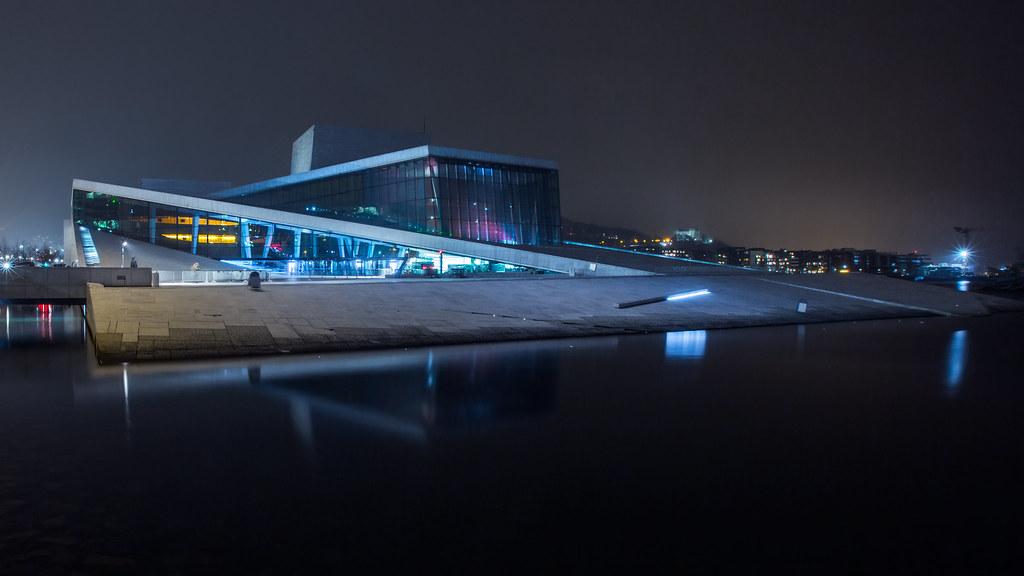 Matoma - Den Norske Opera & Ballett