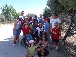 Campamentos Agosto 2011