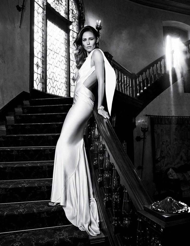 Дженнифер Гарнер — Фотосессия для «Vanity Fair» 2016 – 5