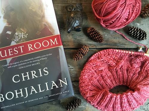 yarn along 2-17-16
