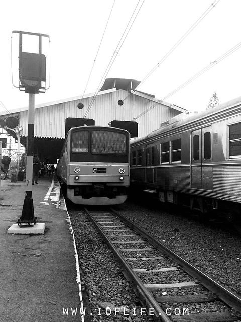 Stasiun bogor 1