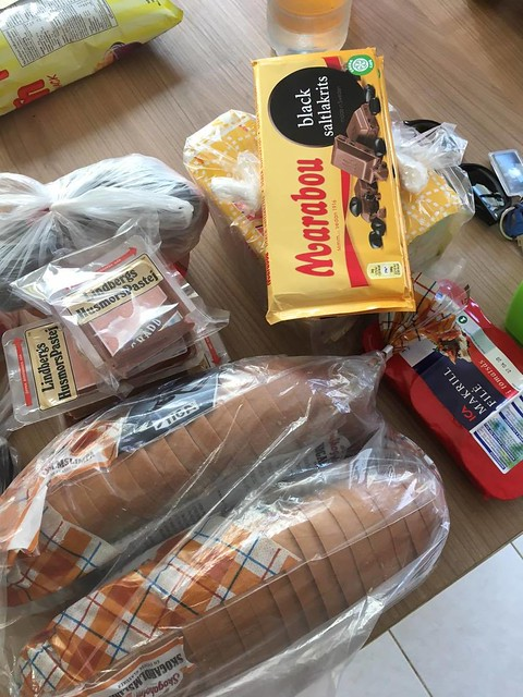 Swedish goodies