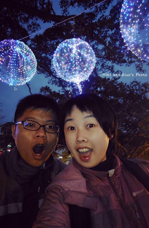 2016台中公園元宵燈會24