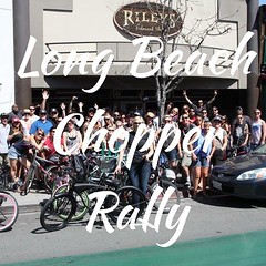Who wants to join us in long beach March 5th. Basically we do a dive bar tour playing poker on bicycles.  Tons of free gifts and a grand prize of a full custom beach cruiser. To enter go to http://www.cookkustoms.com/ChopperRally.htm let's party it up. Or