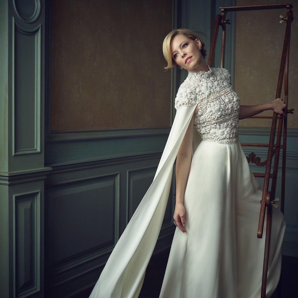 Элизабет Бэнкс — Фотосессия для «Vanity Fair» 2016 – 1