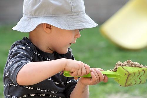 赤ちゃん 虫除け 蚊