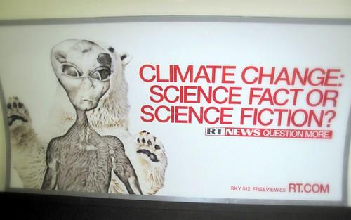 Кліматичний скептицизм