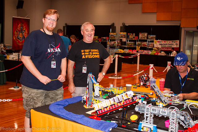 Sunshine Coast Brick Event 2016