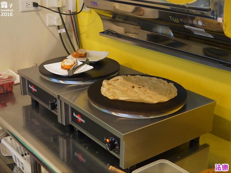 25566908684 1cfb298ec3 b - 【熱血採訪】法樂法式薄餅屋,店主人遠赴發源地去學藝,道地的法式可麗餅!