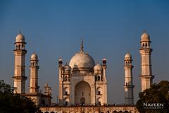 Bibi Ka Maqbara | Taj of Deccan